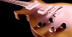 Guitar teacher in Stamford near Peterborough